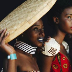 Do we need to define who the African Woman is?