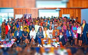 African Development Bank trains 100 fashion and creative industry entrepreneurs during Fashionomics Africa Masterclass in Nairobi