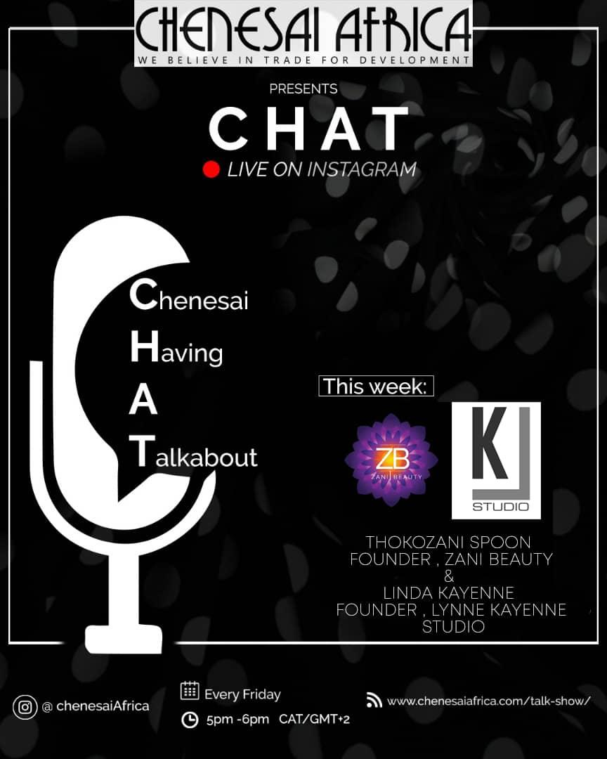 CHAT episode 4