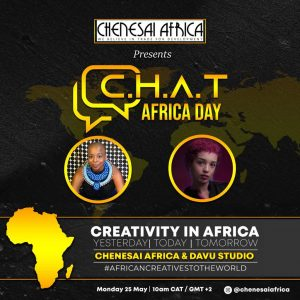 Africa Day Special Chat